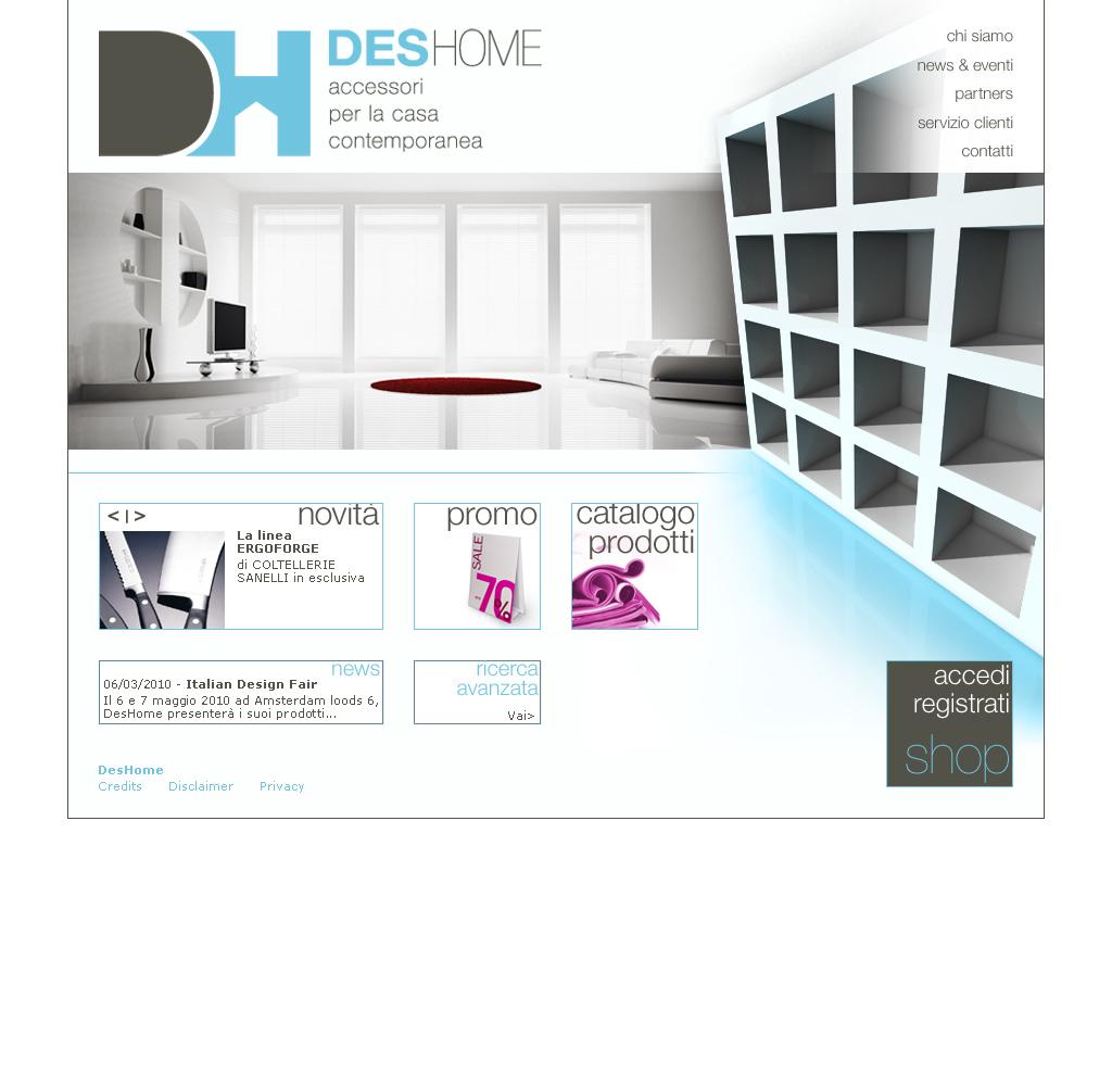 DesHome home