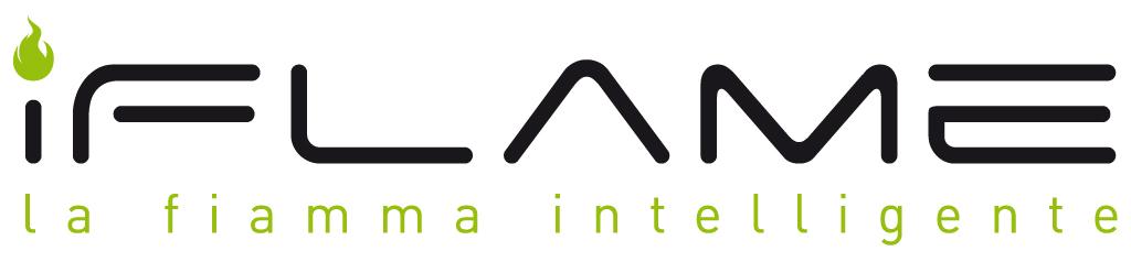 iFlame Logo